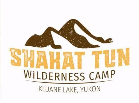 Located on the doorstep of Canada's Kluane Nationa