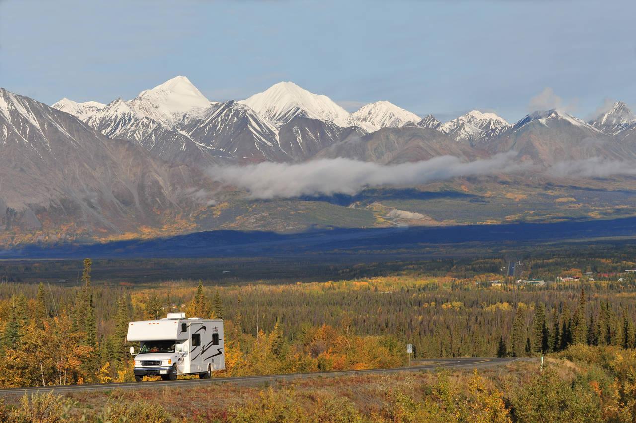 Breathtaking scenic roads!